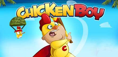 Chicken Boy v1.4.9