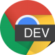 Chrome Dev v57.0.2987.9