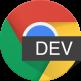Chrome Dev 1