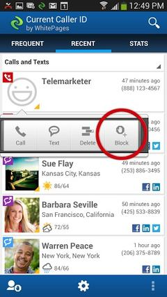Current Caller ID v4.3.1
