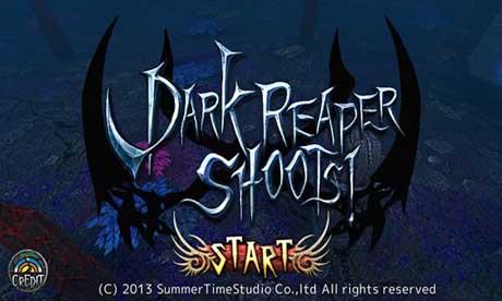 Dark Reaper Shoots! v1.0.3