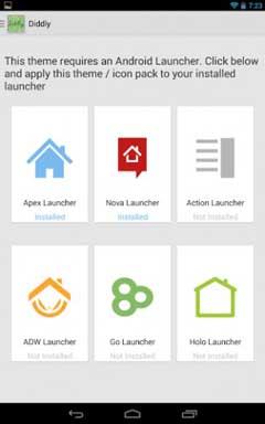 Diddly (apex adw nova icons) v1.0