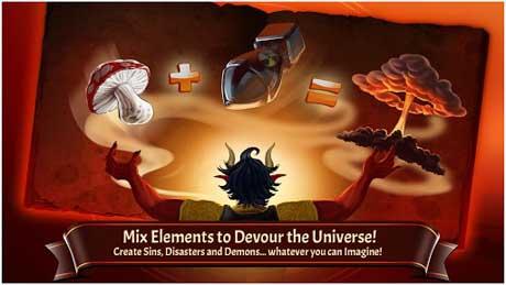 Doodle Devil™ HD v2.1.0