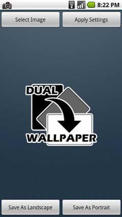 Dual Wallpaper v1.0.0