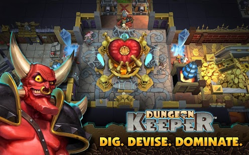Dungeon Keeper v1.6.83