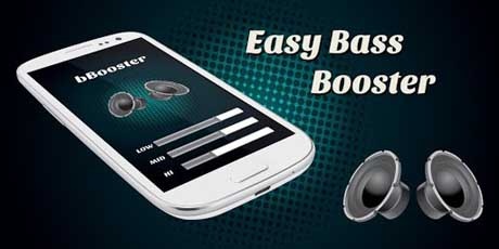 Easy Bass Booster / EQ 1.2.4