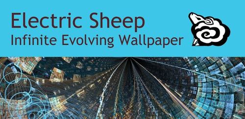 Electric Sheep Live Wallpaper v2.1