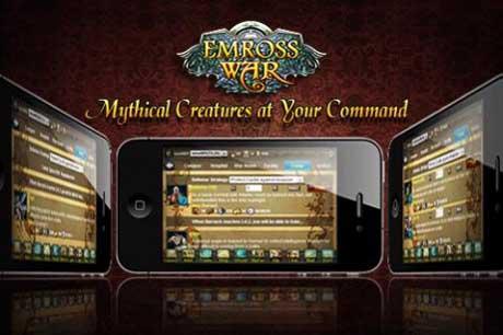 Emross War v1.5.4