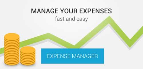 Expense Manager Pro v3.2.0