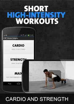 Freeletics PRO Fitness v1.0.1