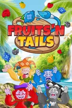 Fruits'n Tails v1.0