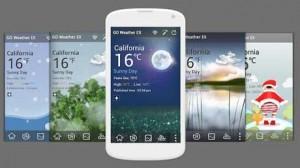 GO Weather Forecast & Widgets Premium1