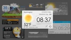 GO Weather Forecast & Widgets Premium63