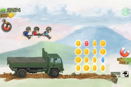 Help for Heroes Hero Bears v1.0