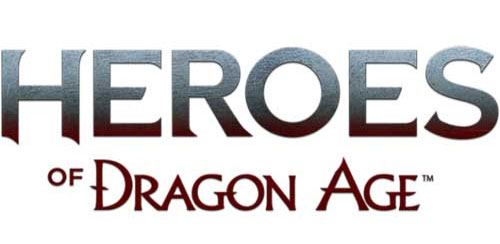 دانلود بازی Heroes of Dragon Age v1.1 + data همراه با دیتا برای اندروید