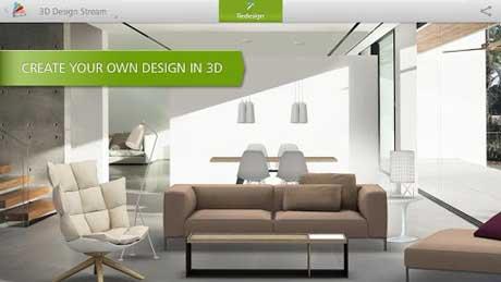 Homestyler Interior Design v1.0.0.2.72