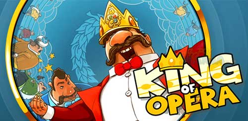 King of Opera - Party Game