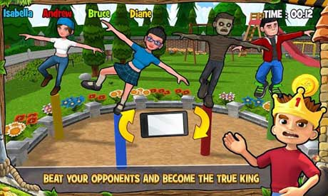 King of Party v1.0