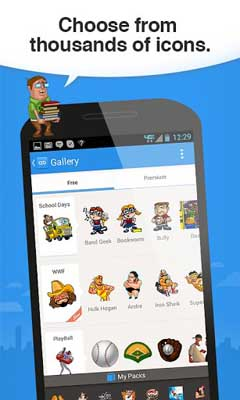 Lango Messaging v5.01.10