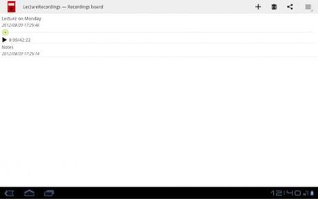 LectureRecordings v1.3.7