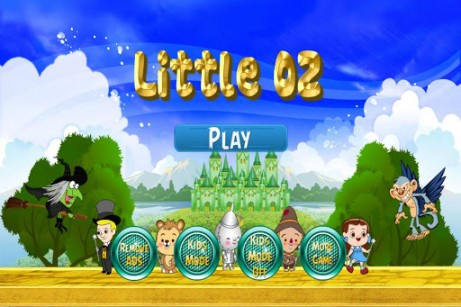 Little Oz Run Full v1.0