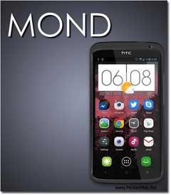 MOND  Nova/Apex/GO/Solo Icon v1.0.8