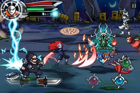 Mask Of Ninja v1.0.2