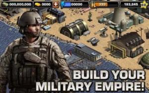 Modern War - World Domination1