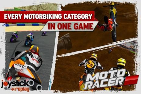 Moto Racer 15th Anniversary [Full] v1.0 + data