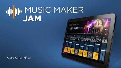 Music Maker Jam v2.0.0.4