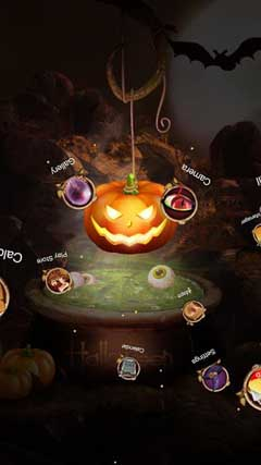 Next Pumpkins Livewallpapers – v1.0