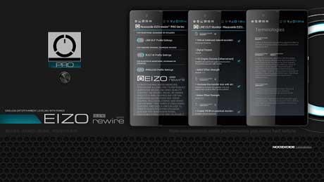 Noozxoide EIZO-rewire PRO v2.0.1.17