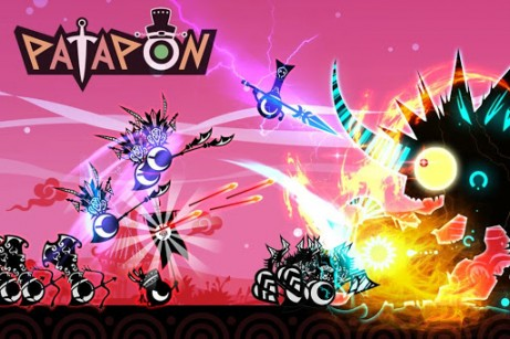 PATAPON Siege Of WOW HD v3.0