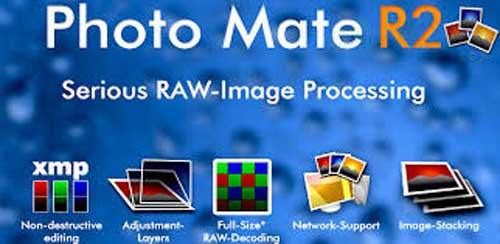 Photo Mate R2 v1.1