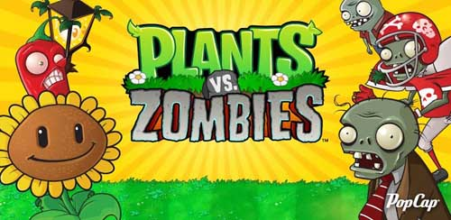 Plants vs. Zombies™ v6.0.1 + data