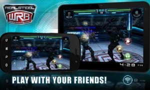 Real Steel World Robot Boxing 214