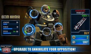 Real Steel World Robot Boxing 69