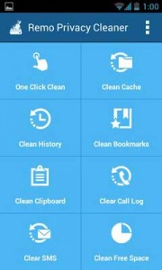 Remo Privacy Cleaner Pro69
