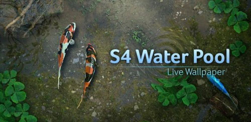 S4 Water Pool PRO v1.82