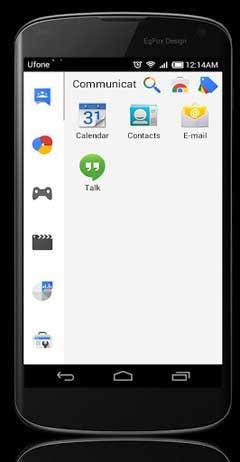 SL Chrome OS Theme v1.1