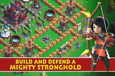 Samurai Siege: Alliance Wars v1590.0.0.0