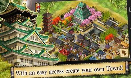 Samurai Empire v2.1.2
