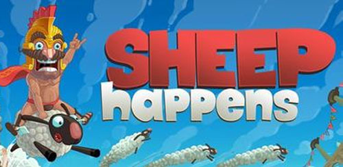 Sheep Happens v1.6.1