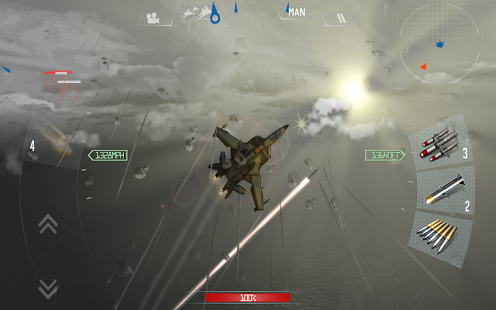 Sky Gamblers: Air Supremacy v1.0.3 + data