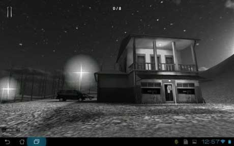 Slenderman! Chapter 1: Alone v7.00