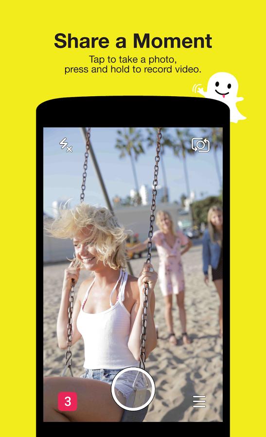 Snapchat v9.45.6.0