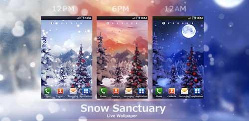 Snow Sanctuary