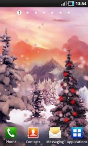 Snow Sanctuary125