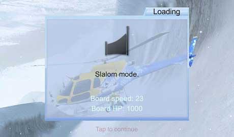 Snowstorm v1.3 + data