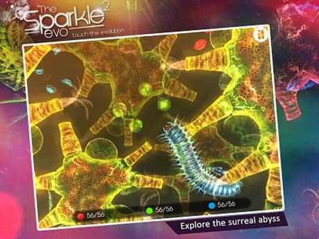 Sparkle 2 Evo v3.1 + data